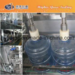 5 Gallon Water Rotary Filling Machine