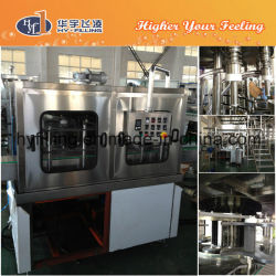 5 Gallon Water Barrel Washing-Filling-Capping Machine