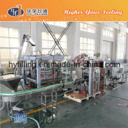 Pet Bottle Pure Water Filling Machine