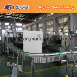 Pet Bottle Carbonated Drinks Filling Equipment